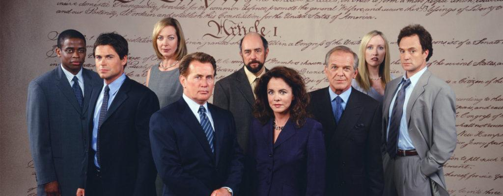 Big-O Notation: Practical Example Inspired by The West Wing