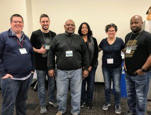 Craft Organization Team - GiveCamp Memphis 2020